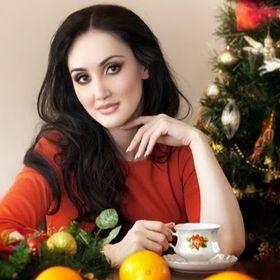 Анна Питенко