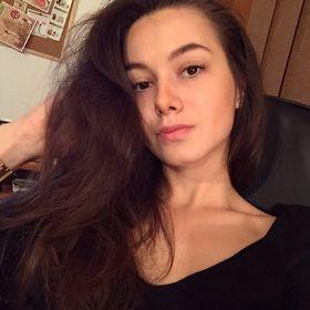 Brigitta Gabor