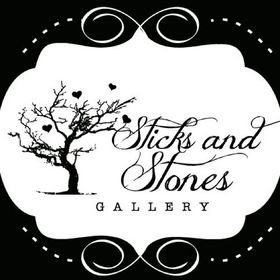 Sticks and Stones Gallery