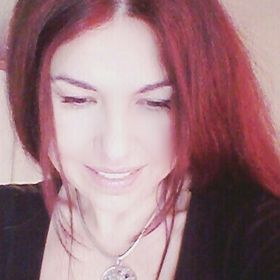 Olga Nikoletta  Sri Vidya
