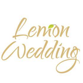 Lemon Wedding Invitations
