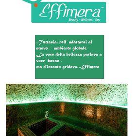 Effimera Beauty Wellness Spa Hair Max Professional- Factories