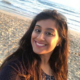 Brinda J. Patel