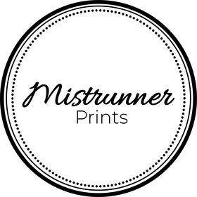 Mistrunner Prints