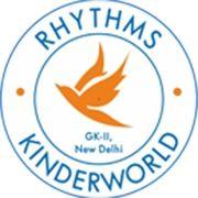 Rhythms Kinderworld