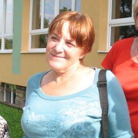 Jaroslava Brodinová