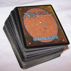 Prodigal Sorcerer X4 MTG *CCGHouse* Magic Revised NM