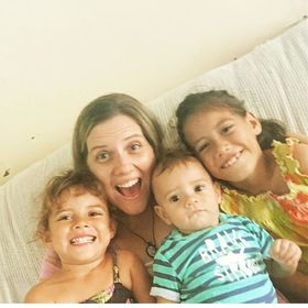 Mission Mumma - Grace and Faith in Motherhood