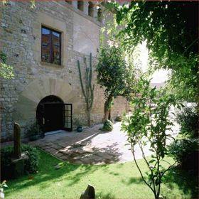 Masia Museu Serra