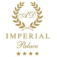 a.d. Imperial Palace Hotel Thessaloniki Center