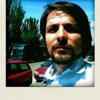 Roberto Fernandez Barba