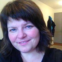 Christiane Solheim