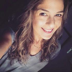 Polyna Nicolaou