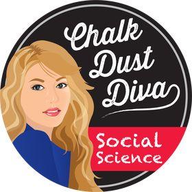 Chalk Dust Diva Teaching | Social Studies | History