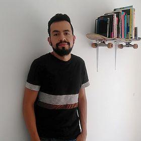 Felipe Villamizar