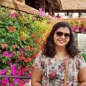 Mind's Musings - A Lifestyle, Travel and Food Blog