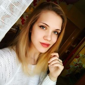 Anna Ovshinnikova