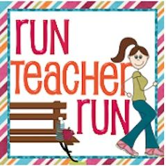 Run Teacher Run!