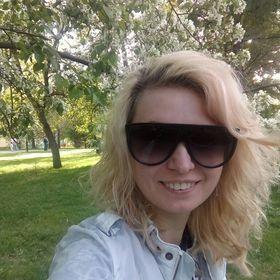 Пихуля Анита Александровна