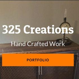 325 creations