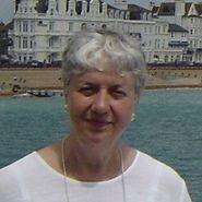 Carol Mårtensson