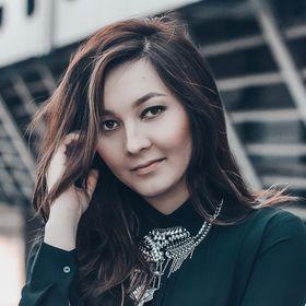 Асия Щукина