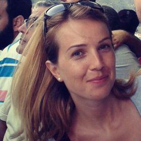 Nicoleta Chitea