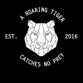 bd201dded333 A Roaring Tiger Catches No Prey (roaringtigercat) on Pinterest