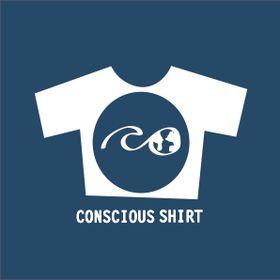 Conscious Shirt   GOTS Certified Organic Cotton Clothing