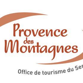 SERRES Hautes-Alpes Tourisme
