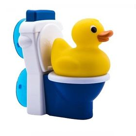 Potty Duck-potty training toy