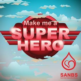 The SANBS (National Blood Service)