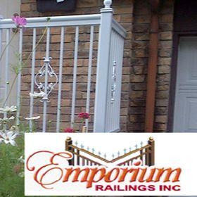 Emporium Railings