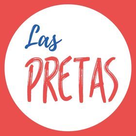 Las Pretas