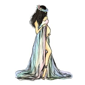 Ssasa Designs | Fabulous illustrations for life's special moments