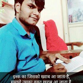 Akash Shrivastav