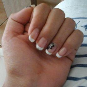 lana nail art Viguier