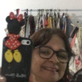 Iolany Souza