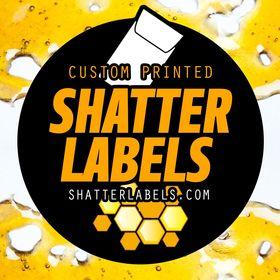 Shatter Labels