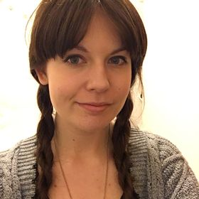Lauren Heywood
