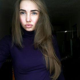 Катерина Провидухина