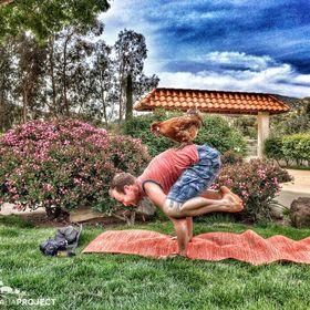 Yoga Animalia Project