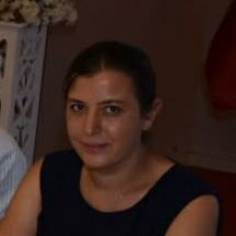Ebru Sancar Demir