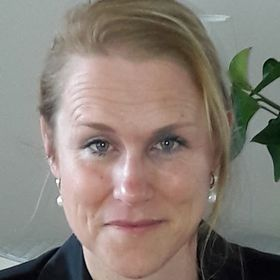 Marion Geuze