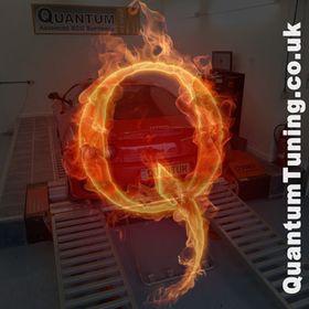 Quantum Tuning Ltd