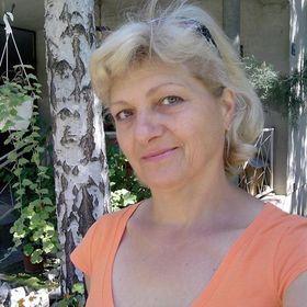 Erzsébet Árpási