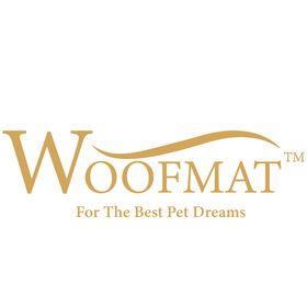 Woofmat | For The Best Pet Dreams