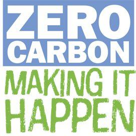 Zero Carbon -Making it Happen