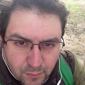Alonso Rebolledo Arellano