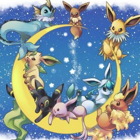 The eeveelutions rule! (theeeveelutions) on Pinterest
